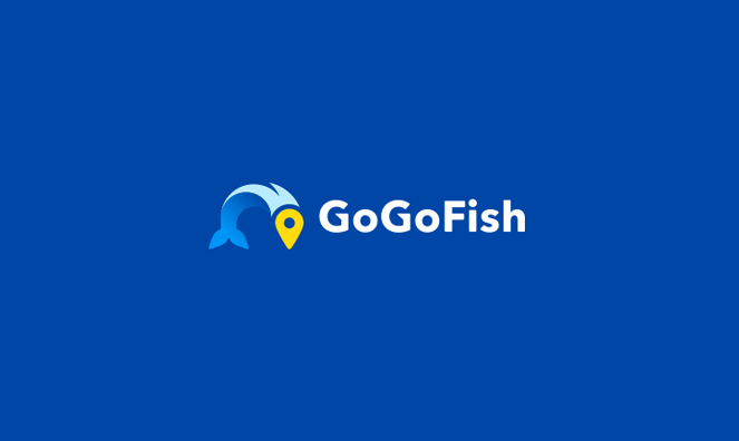 釣り旅行サイトのロゴ