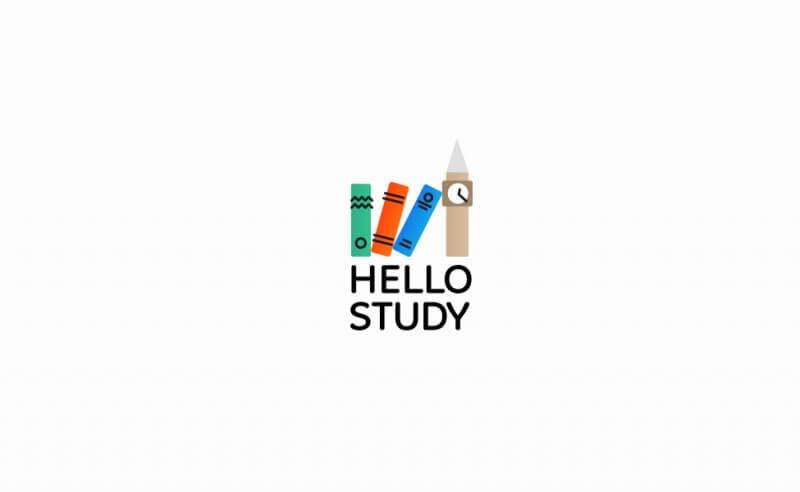 教育機関のロゴデザイン