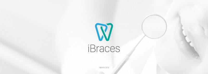 歯医者のロゴデザイン