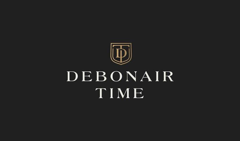 時計ブランドのロゴマーク