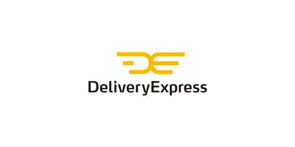 運送会社のロゴデザイン