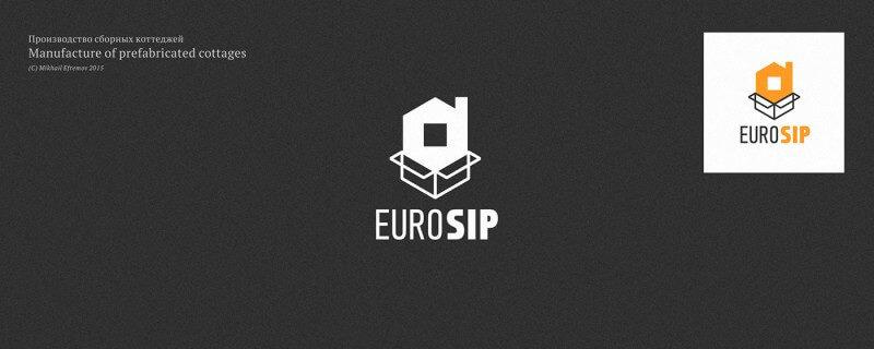 プレハブハウスのロゴ