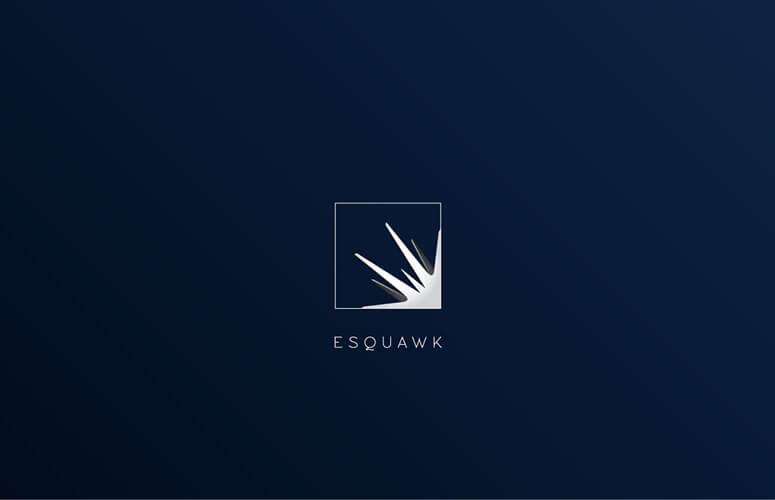 WEB開発チームのロゴ制作例3