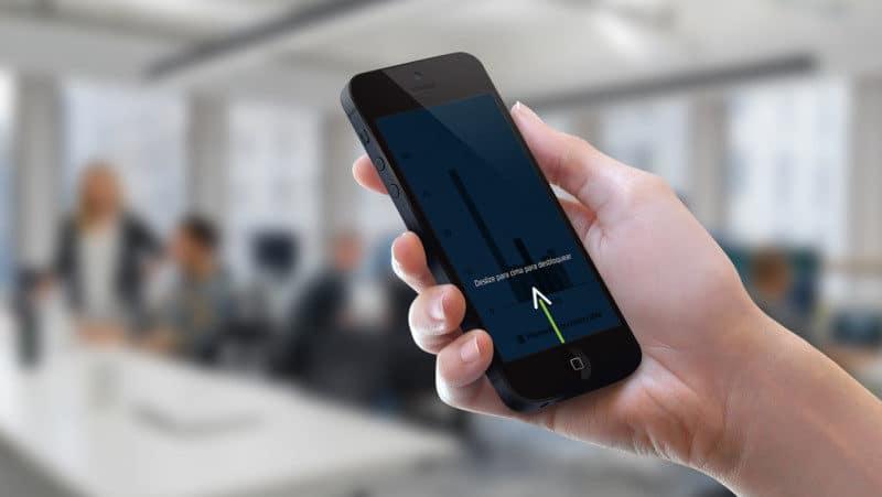 アプリのデザインイメージ