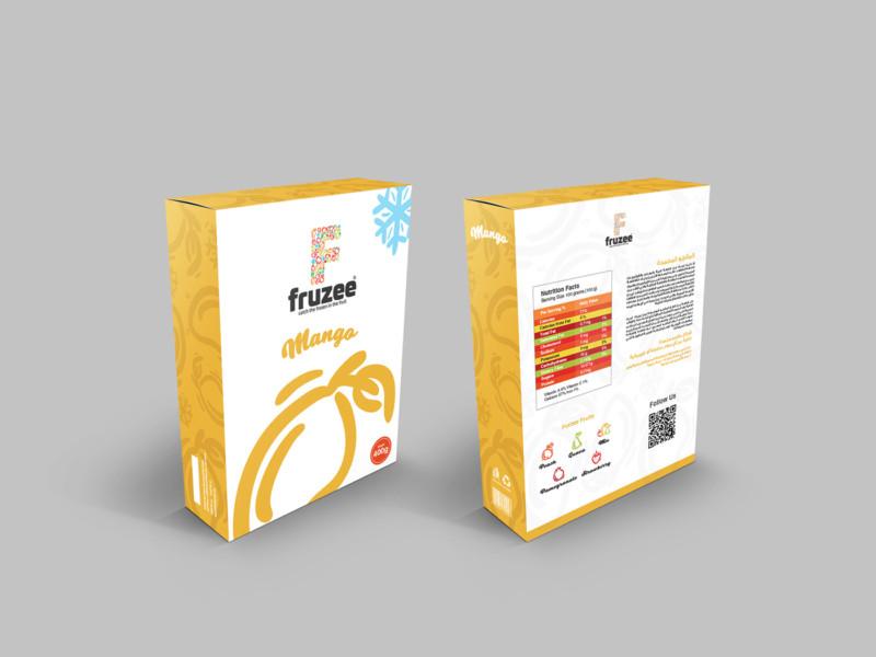 商品パッケージのデザイン2