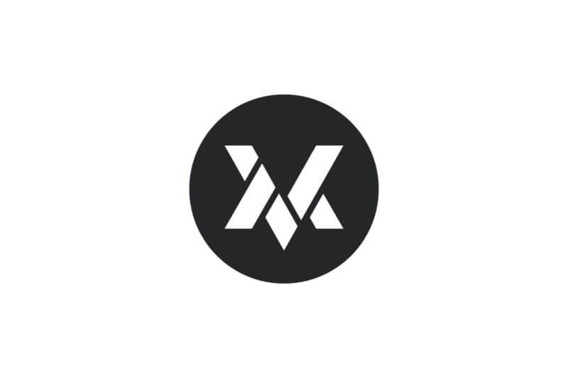 デザイナーのパーソナルロゴ