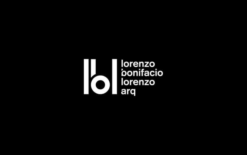 建築事務所のロゴデザイン