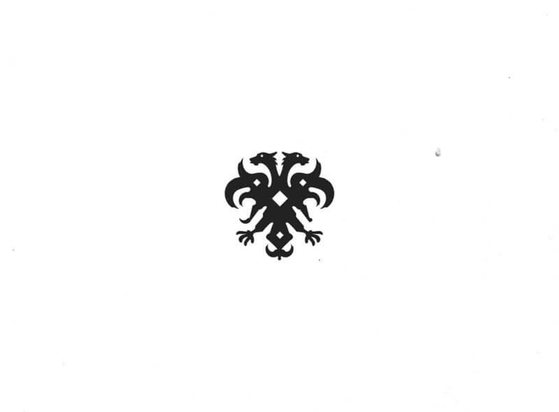 アパレルブランドのロゴデザイン