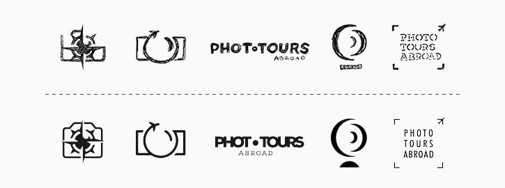ロゴのデータ化