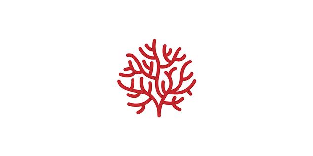 レストラン・バーのロゴデザイン