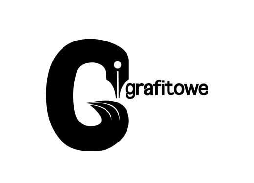 グラフィックデザイン事務所のロゴ作成例