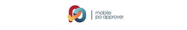 業務効率化アプリのロゴデザイン