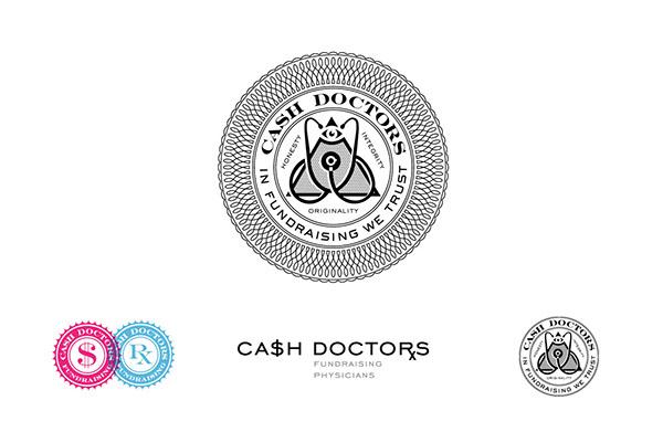 スタートアップ企業のロゴデザイン