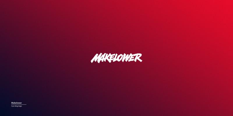 ブログのロゴデザイン