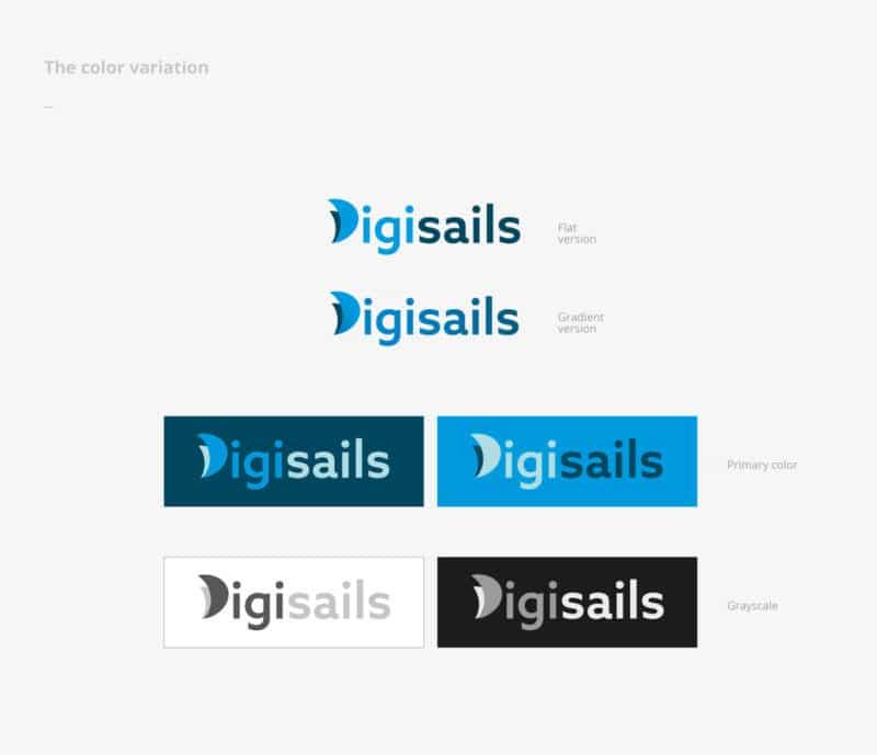 企業ロゴのガイドライン