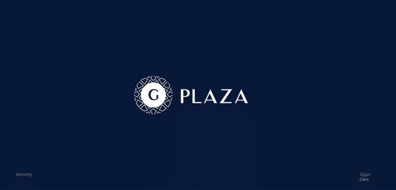 円形モチーフの企業ロゴ2