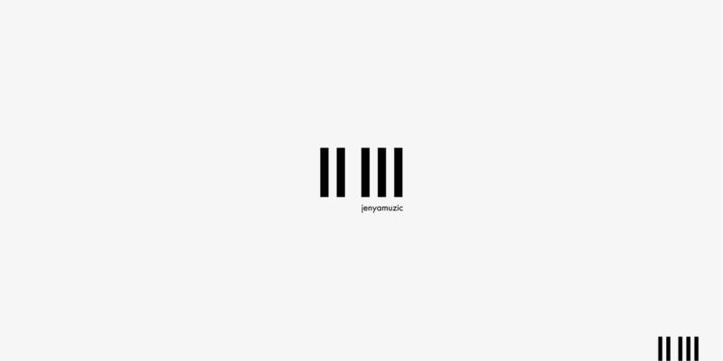 ミュージシャンのロゴデザイン