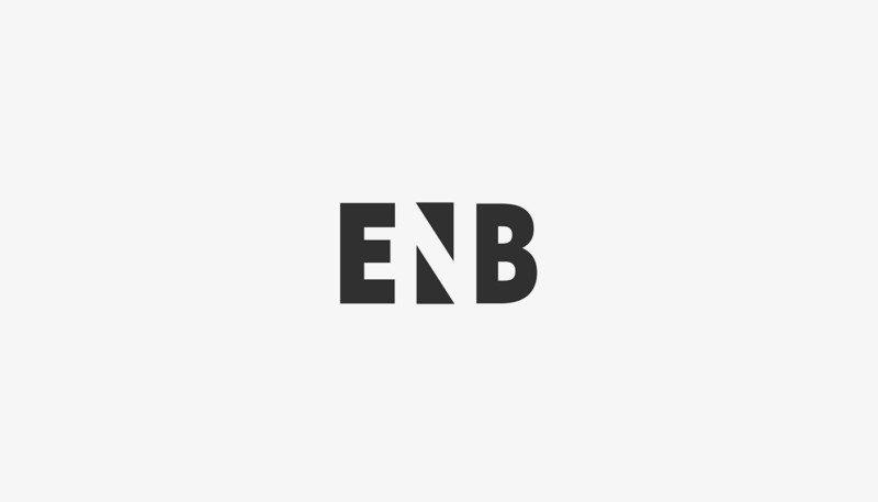 スポーツウェアメーカーの企業ロゴ