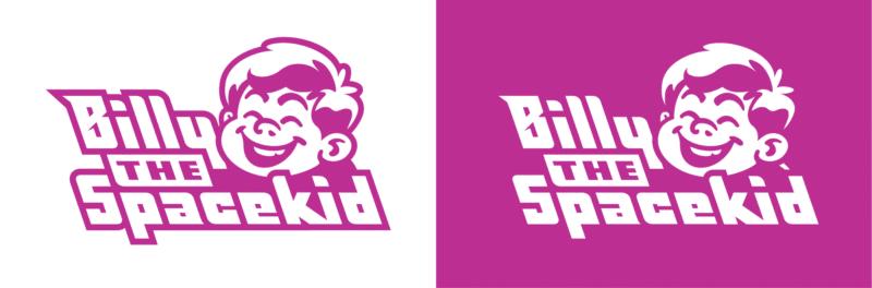 ロゴデザインの決定案
