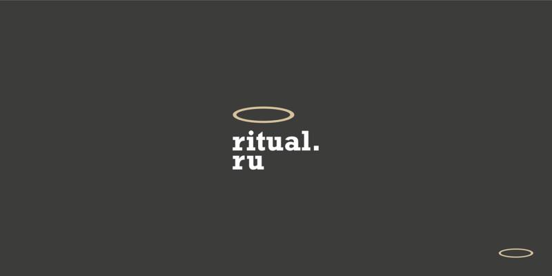 葬儀サービスを行う企業ロゴ