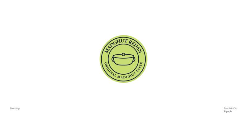 飲食店・カフェのロゴデザイン6
