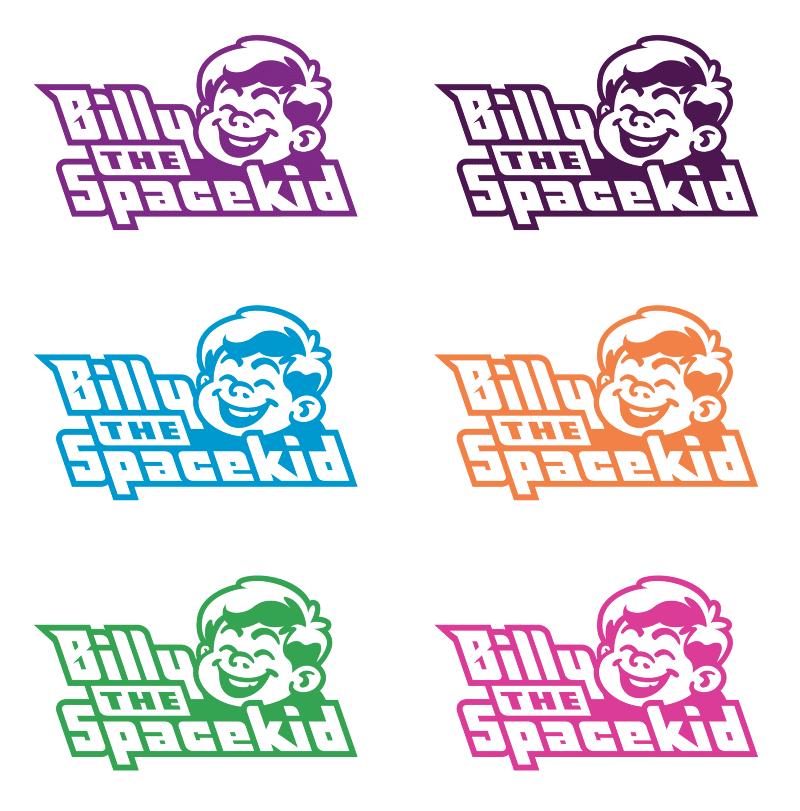 ロゴのカラーオプション