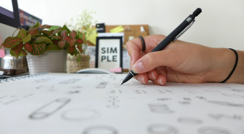 ブランドを牽引するロゴデザイン作り方