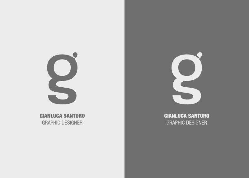 ロゴのレイアウトバリエーション1