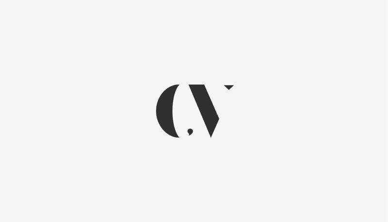 パーソナルブランドのロゴ