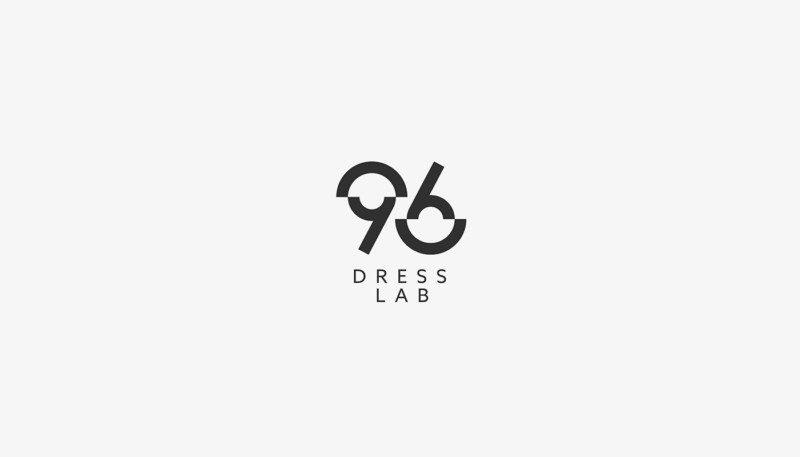 ファッションメーカーの企業ロゴ