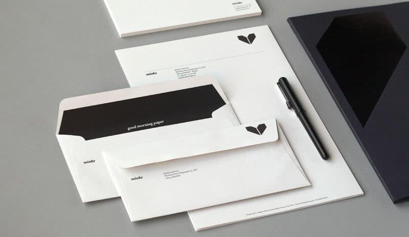 ブランドロゴデザイン例2