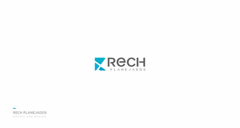 注文家具会社のロゴデザイン