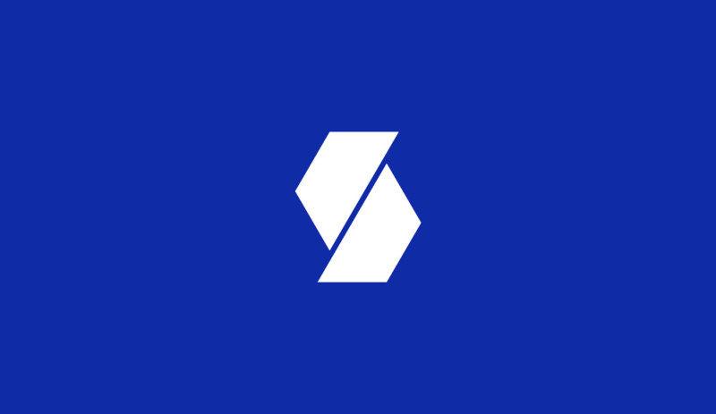 建設コンサルタント会社のロゴ