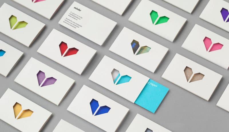 ブランドロゴデザイン例