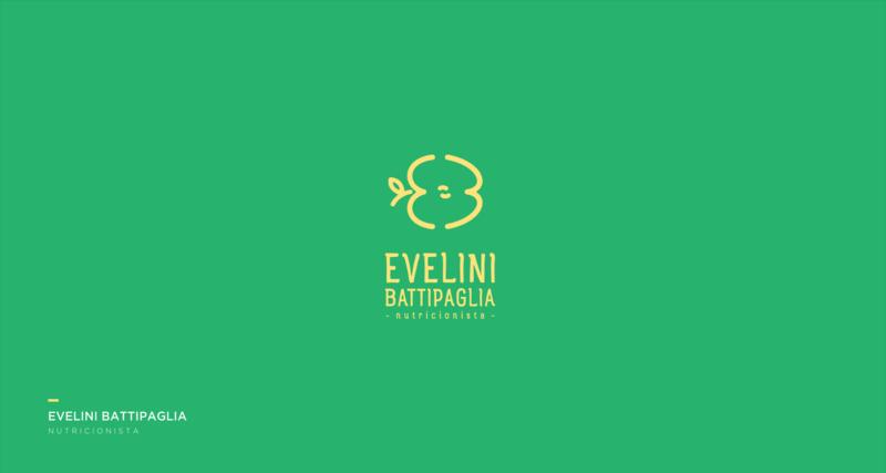 栄養士のロゴデザイン
