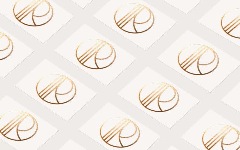 名刺ショップカードのデザイン2