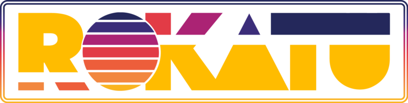 DJのロゴデザイン
