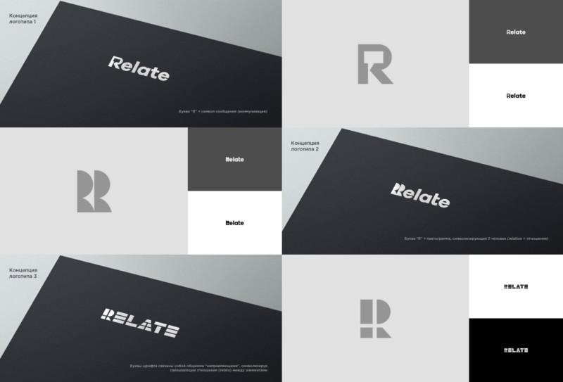 企業ロゴの原型3