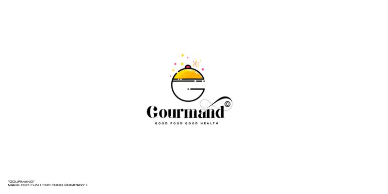 食品サービスブランドのロゴマーク