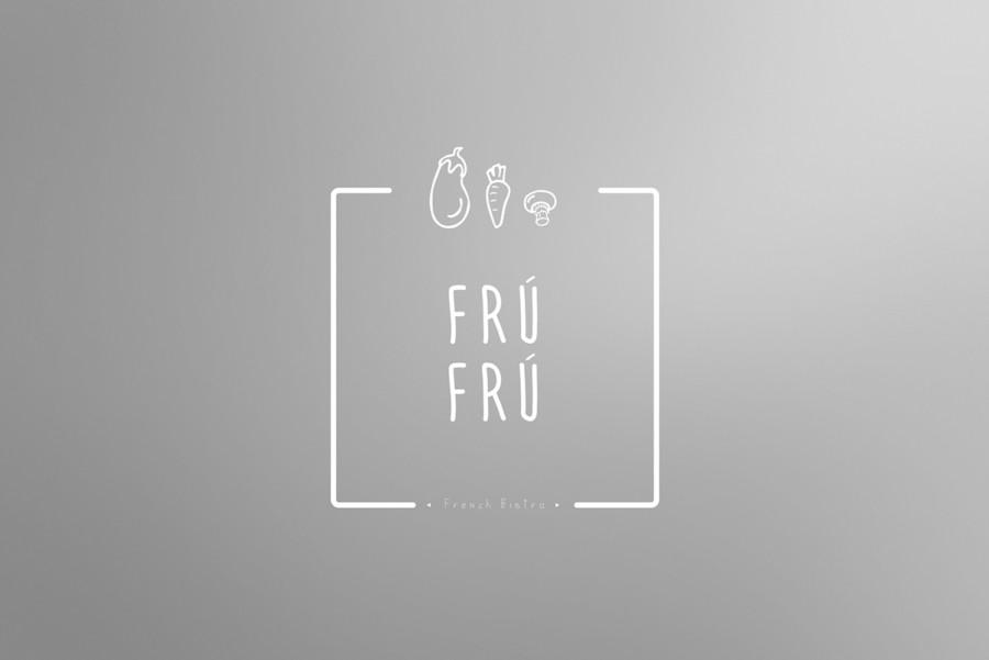 レストランのメインロゴ