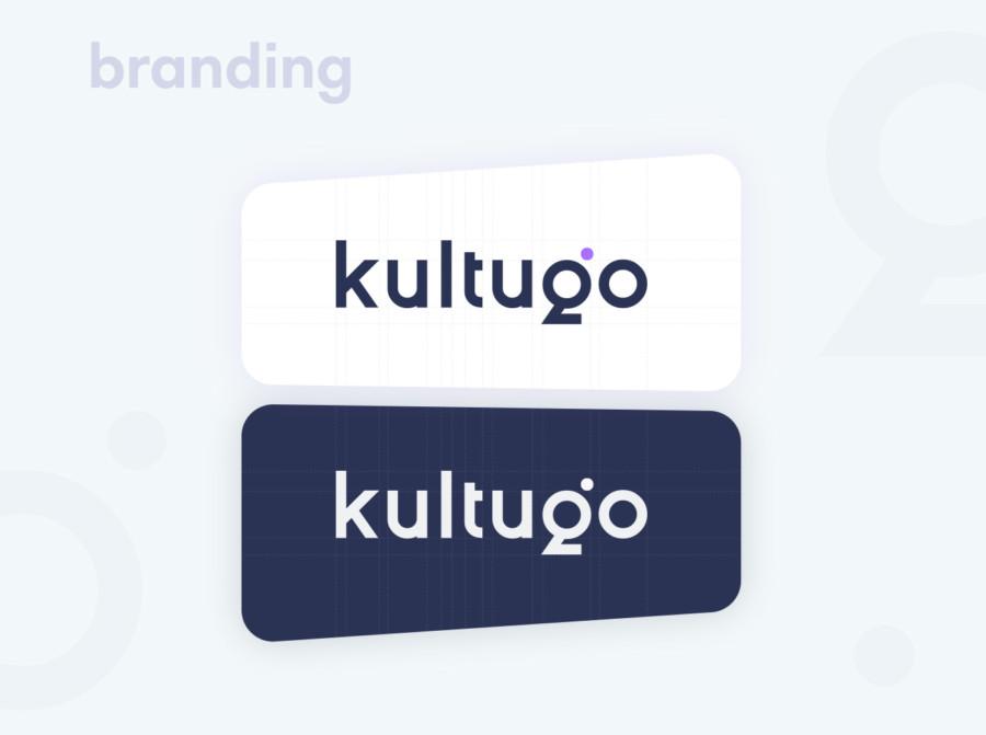 文化探索アプリのロゴについて