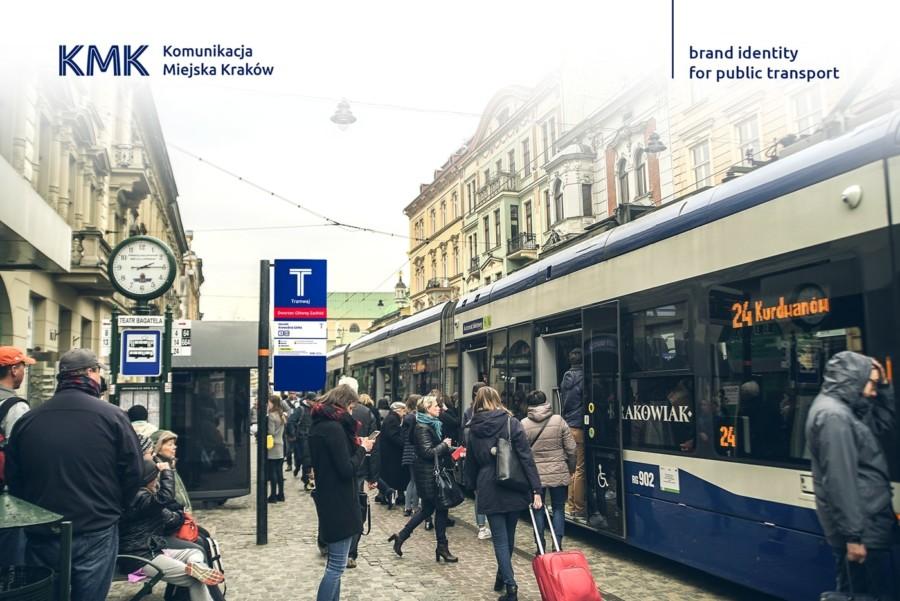 公共交通機関のブランディングについて