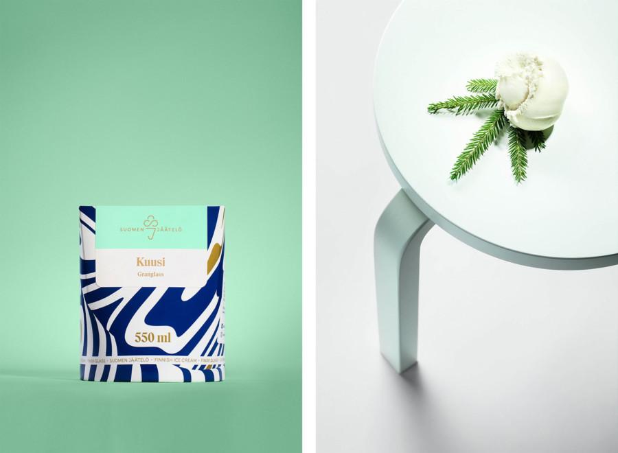 ブランドデザインが秀逸なフィンランドのロゴデザイン