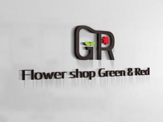 店舗ロゴデザイン