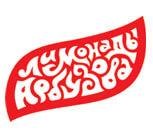 サイケデリックなロゴ
