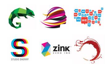 2010年の流行ロゴ