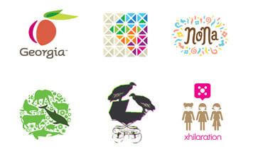 2011年の流行ロゴ