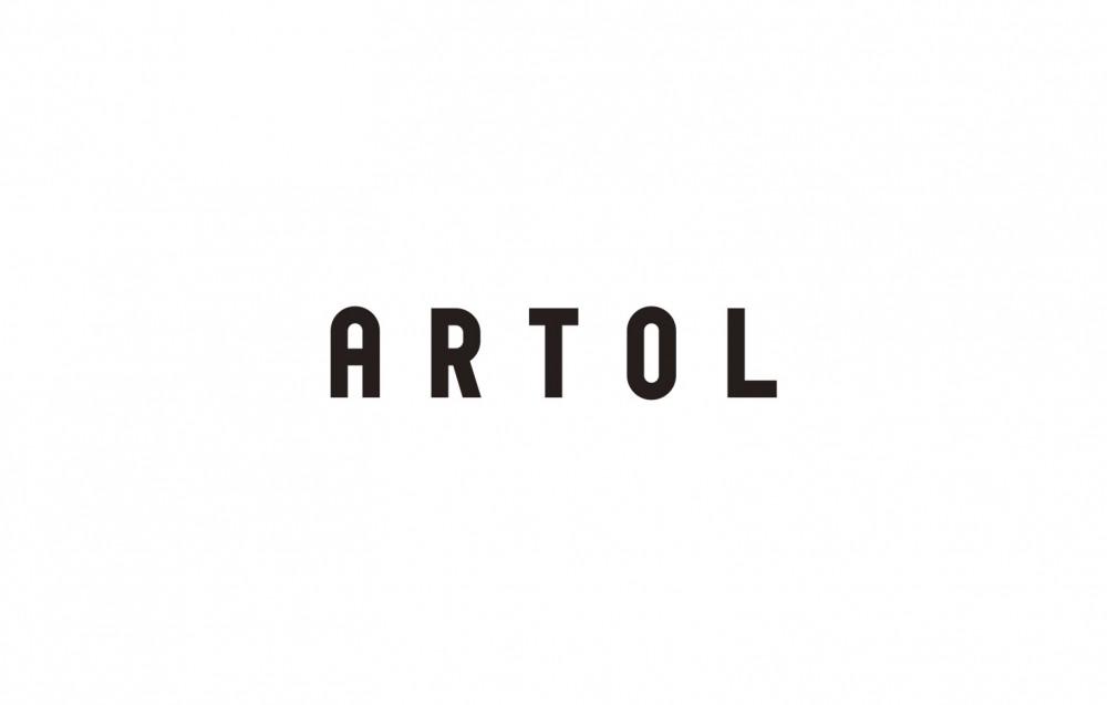 アート作品撮影サービスのロゴ