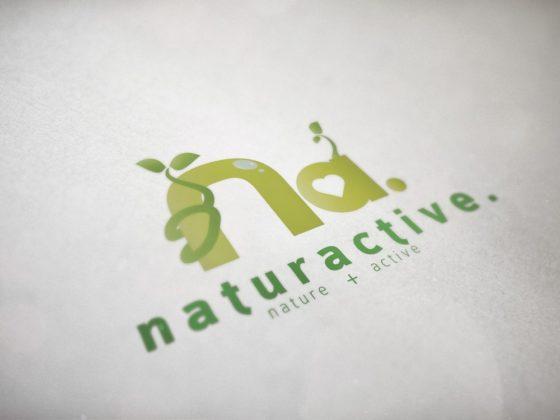 エコ運動のロゴマーク2