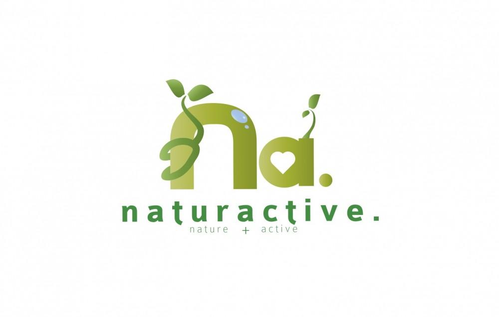 エコ運動のロゴマーク